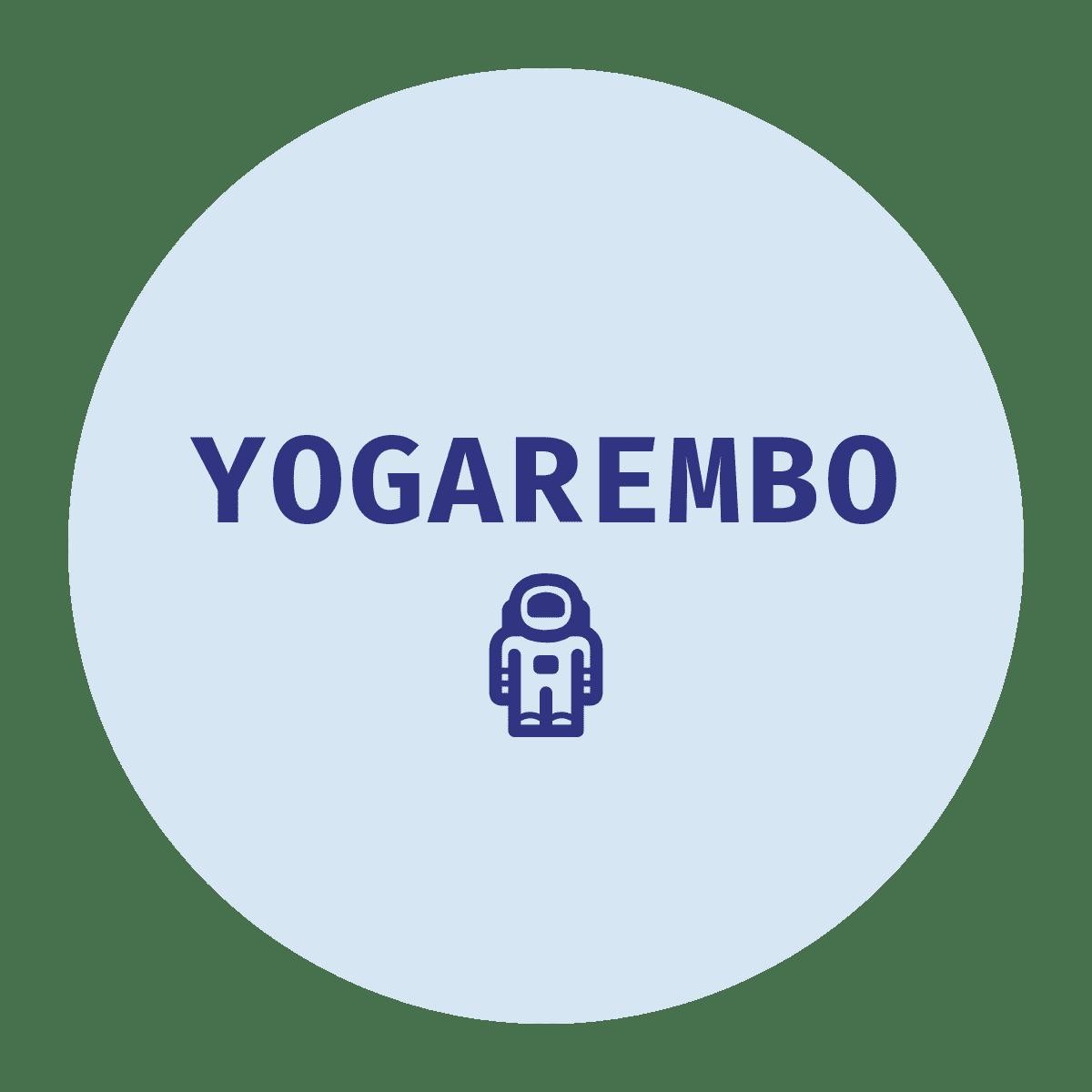 Yoga Rembo